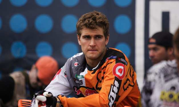 Faces at the Races – Ryan Dungey