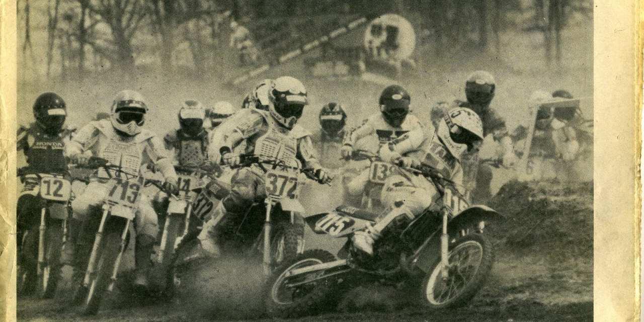 Raceway News – 1985 Flashback