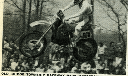 Raceway News Flashback – 1986