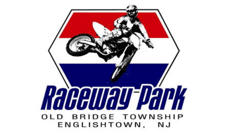 Important Update from Raceway Park
