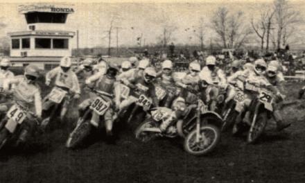Raceway Park Results 3/27/88