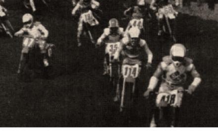 Raceway Park Results 9/17/89