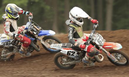 Top of the Class – Raceway Park 6/24/18