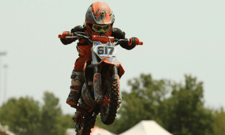 Top of the Class – Raceway Park Youth Series 7/14/18