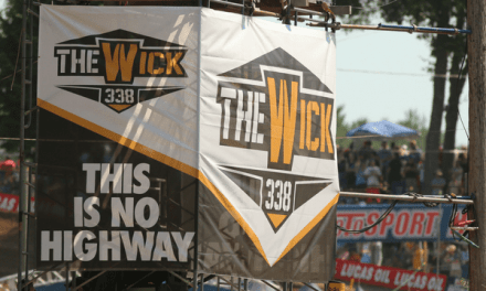 NJ at the National – Southwick Edition