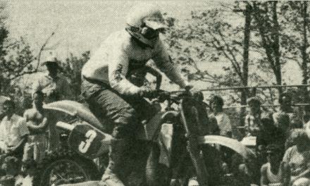 Raceway News Flashback – Dave O'Reilly