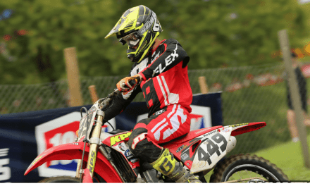 NJ at the Nationals – Unadilla & Budd's Creek