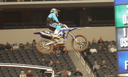 American Motorcyclist Association announces 2019 professional Supercross and Motocross numbers