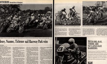 KROC 1991 Results
