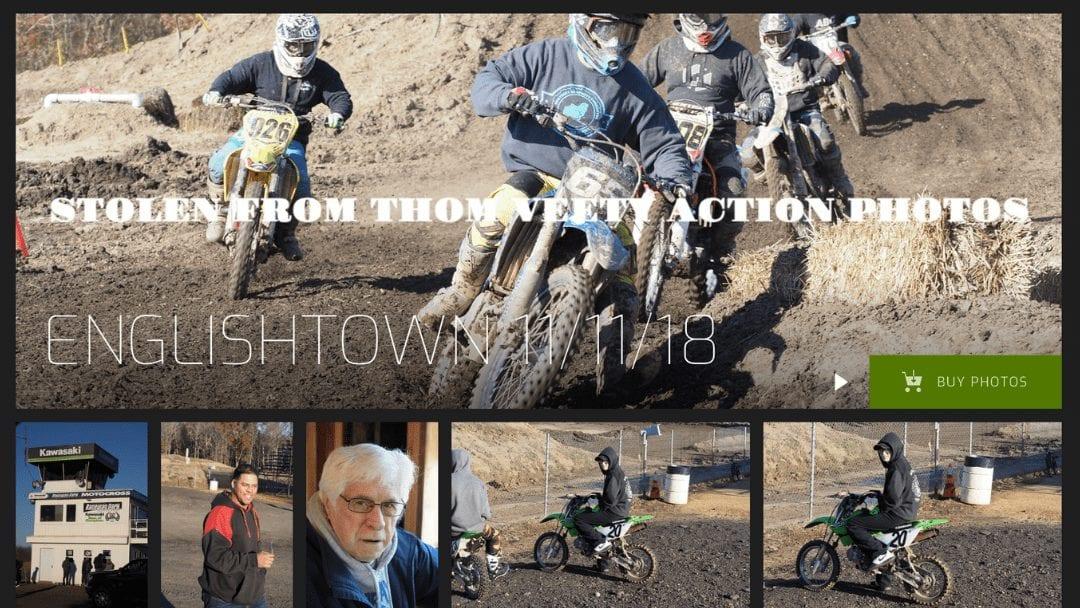 Raceway Park Photos 11/11/18 by Thom Veety