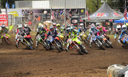 2019 Rocky Mountain ATV/MC AMA Amateur National Motocross Championship Area Qualifier and Regional Championship Dates Announced