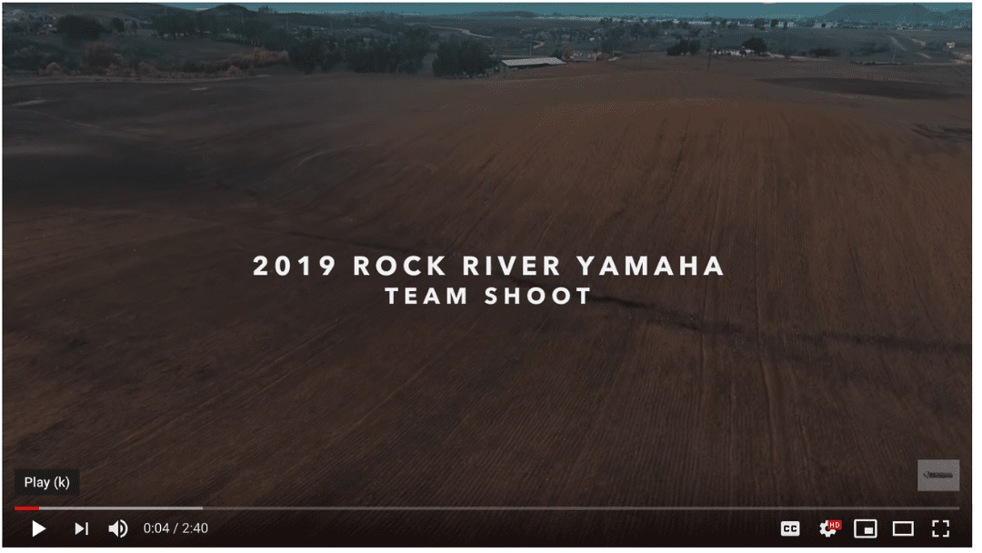 Behind the Scenes – Cycle Trader Rock River Yamaha