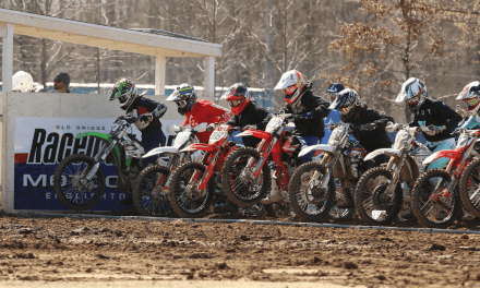 Top of the Class – Raceway Park 3/24/19