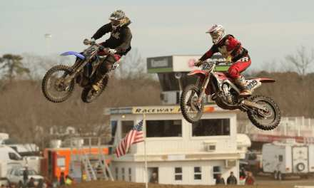 Raceway Park Results from  3/24/19