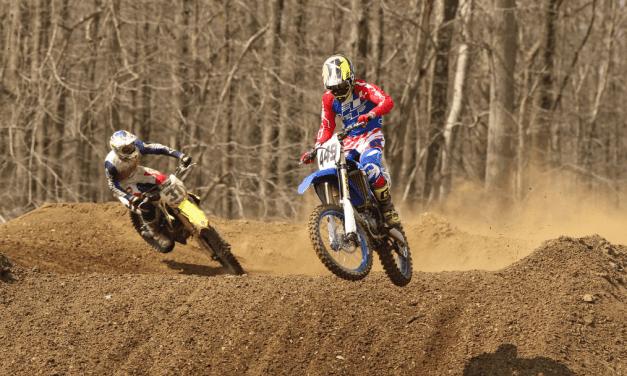 Top of the Class – Raceway Park April 6-7, 2019