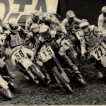 New Jersey Supercross Flashback