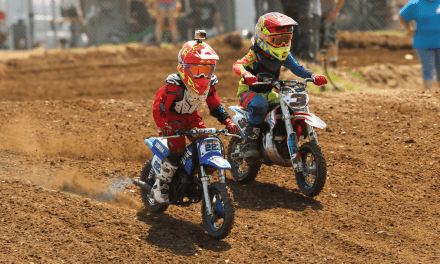 Raceway Park Results from 5/19/19