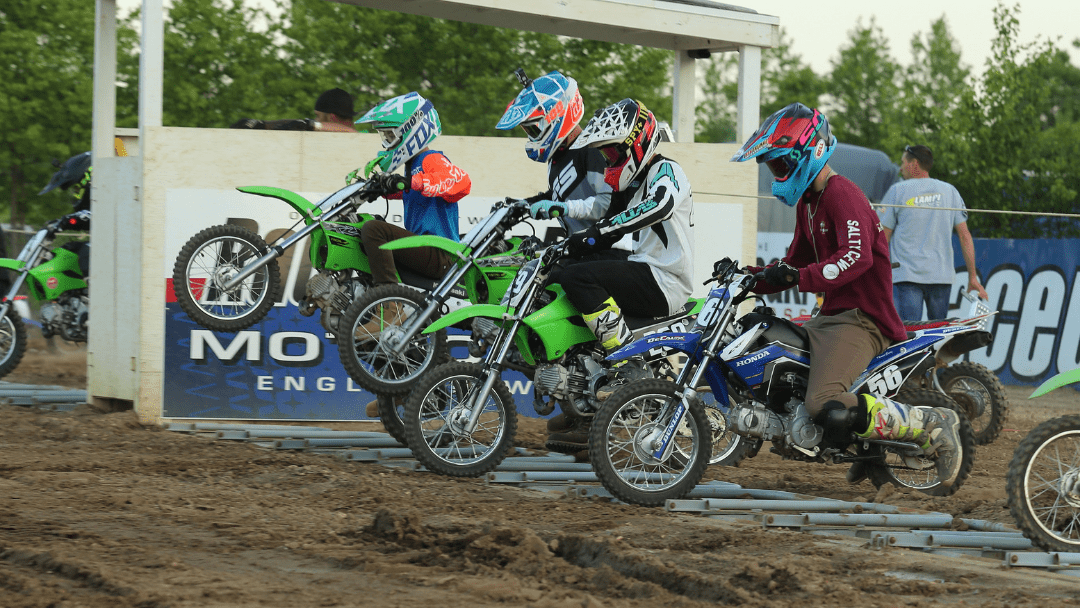 Top of the Class – Raceway Park 5/18/19