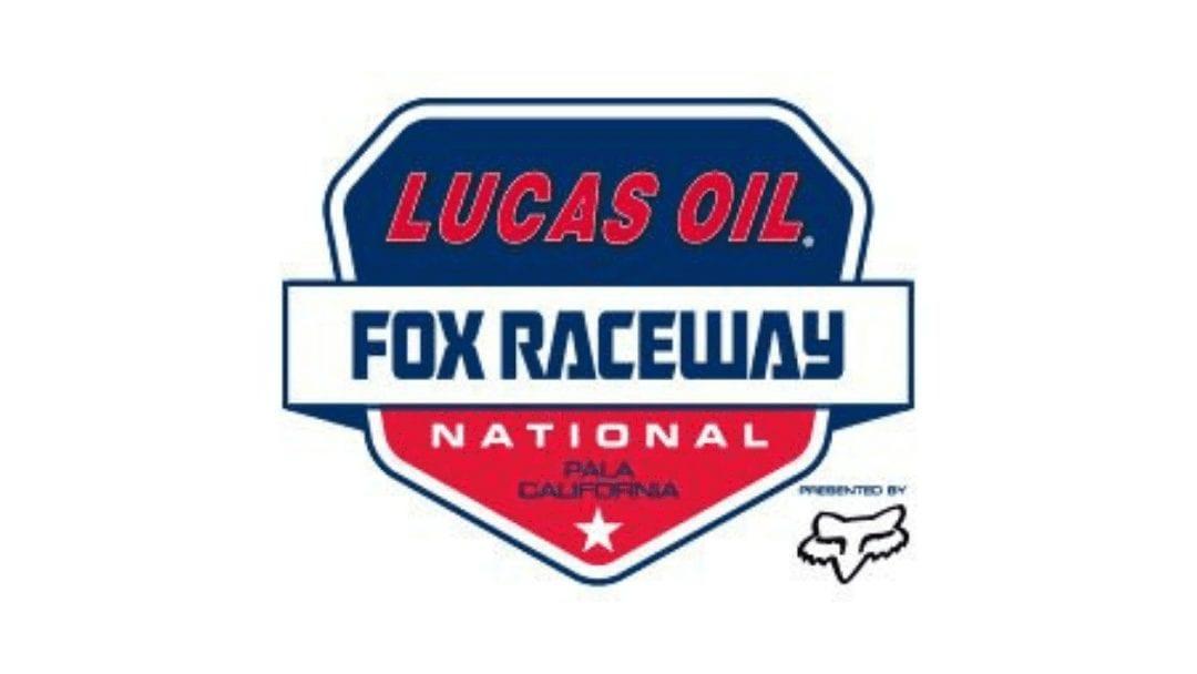 2019 Fox Raceway Preview