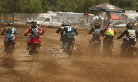 Raceway Park Results from 6/9/19