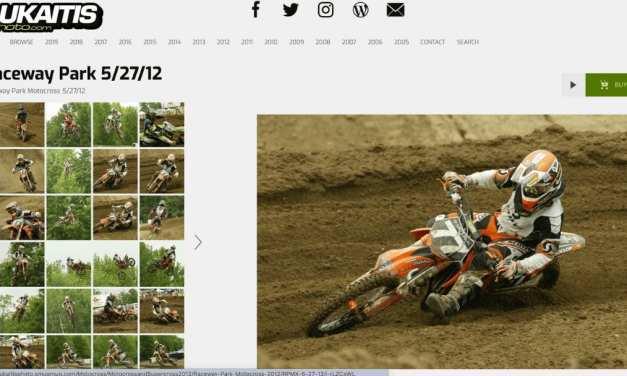 Throwback Photo Gallery – Raceway Park 5/27/12