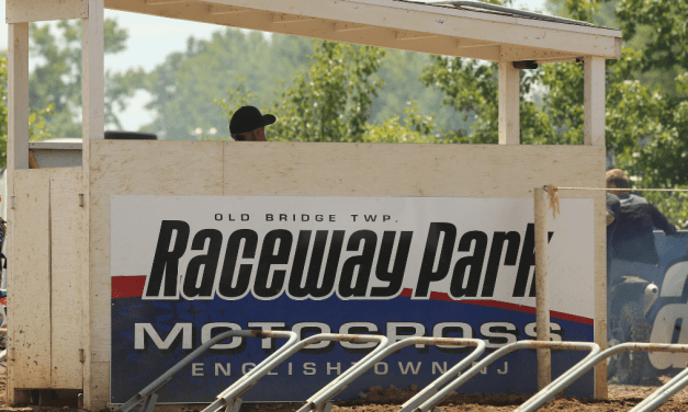 Raceway Park Results from 6/22/19 & 6/23/19