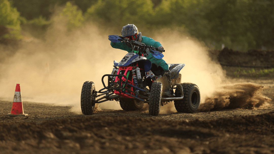 RACEWAY PARK YOUTH MX, QUAD AND PIT BIKE RACE REPORT 6/8/19