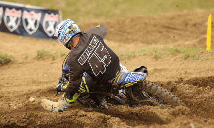 NJ at the Nationals – High Point Edition