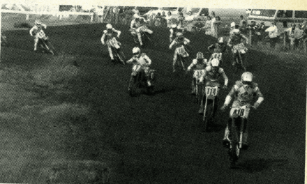 Raceway News Flashback -1989