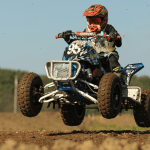 RACEWAY PARK YOUTH MX, QUAD AND PIT BIKE RACE REPORT 7/13/19
