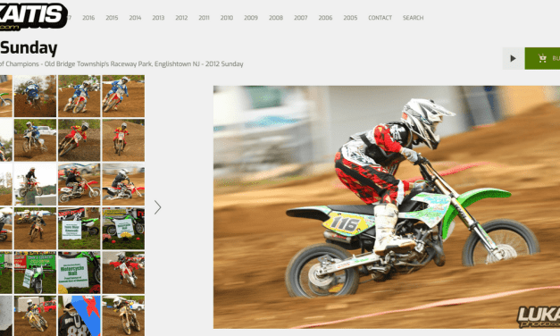 Throwback Gallery – KROC 2012 Sunday