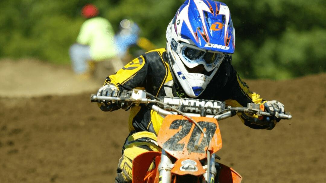 Brandon Hartranft's New Ride