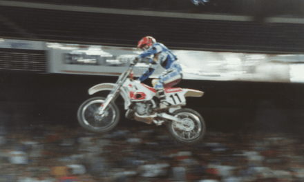 Video Flashback – Giants Stadium Sx 1991