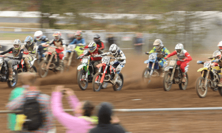 Kawasaki Race of Champions Results – 2019