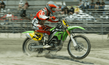 Race Report – Thunder in the Sand – Spring 2006