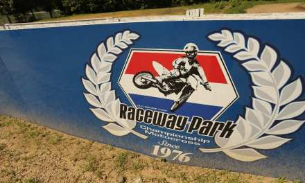 Who are the Top 20 NJ Motocross Racers of All Time