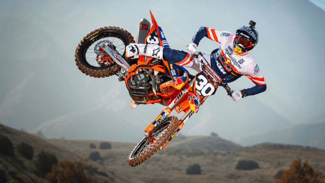 National coverage – checking in with brandon hartranft