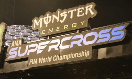 Supercross Series Update
