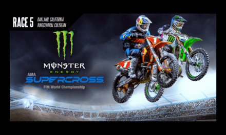 This Week In Supercross – Oakland