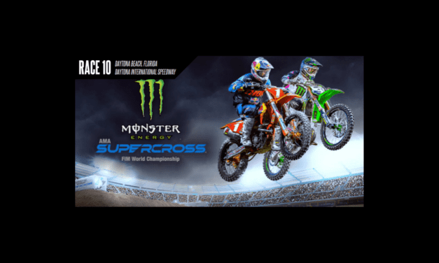 This Week In Supercross – Daytona SX
