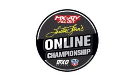 MX Sports Partners With THQ Nordic, Rainbow Studios and MXO Sports to Produce 2020 Loretta Lynn's MX vs. ATV Online Championship