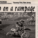 Raceway Park Results from KROC 1995
