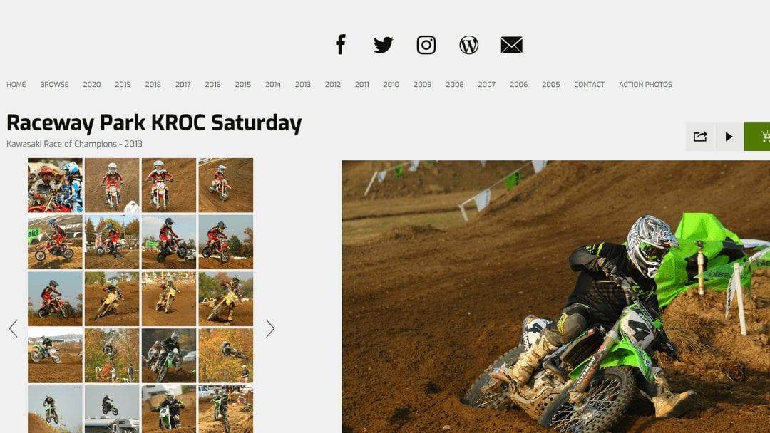 Raceway Park Throwback Photo Gallery – KROC Saturday 2013