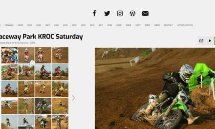 Raceway Park Throwback Photo Gallery – KROC Saturday 2013
