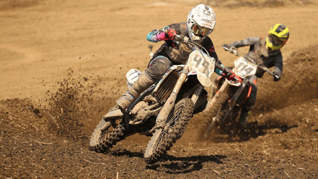 Racer Profile – Alex O'Rourke