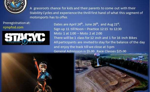 Stacyc Super Series at Field of DReams