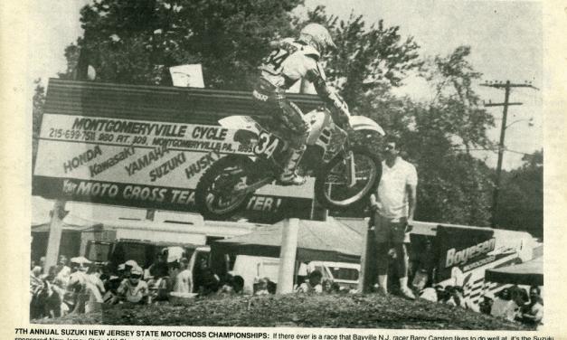 Raceway News Flashback – 1992