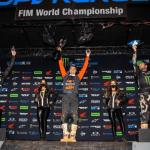 National Coverage – Monster Energy Supercross – Atlanta 3 – Round 15
