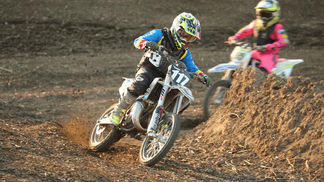 Racer Profile – Ian Cabal