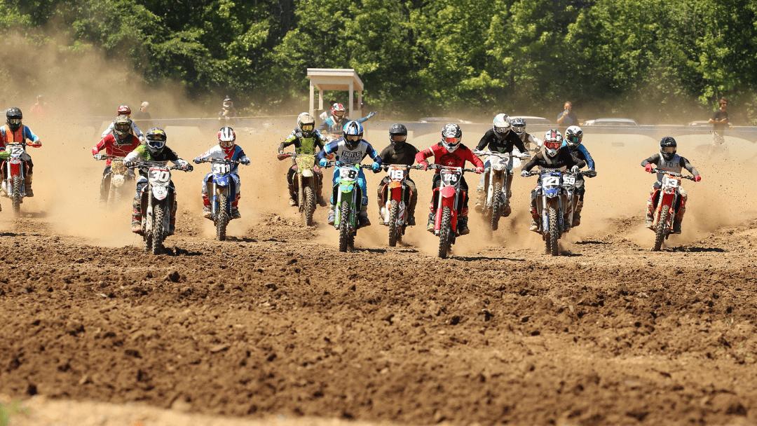 D2MX Final Series Points – 2020